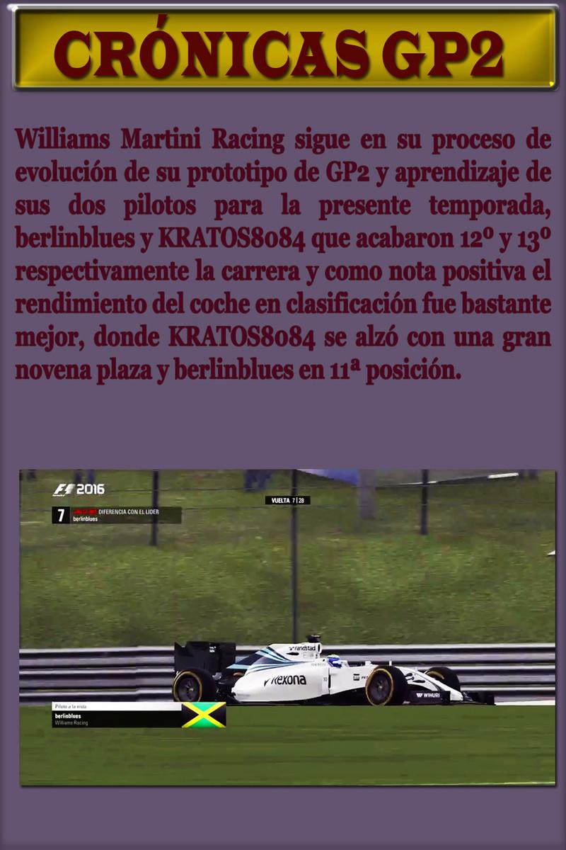 MAGAZINE F1 AVANTI.NÚMERO 18 (14/04/2017) 54_gp210