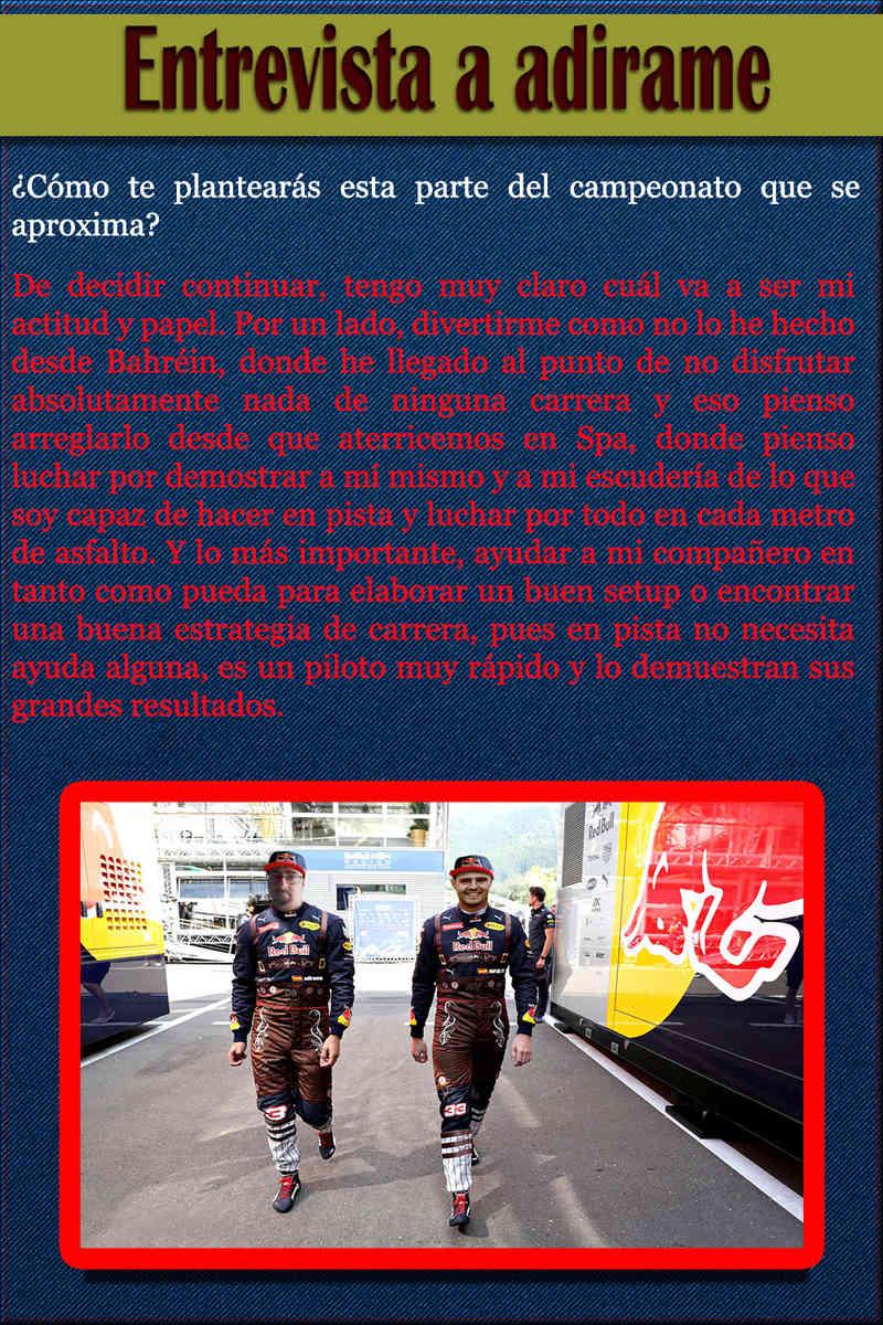 MAGAZINE F1 AVANTI.NÚMERO 14 (05/03/2017) 56_ent10