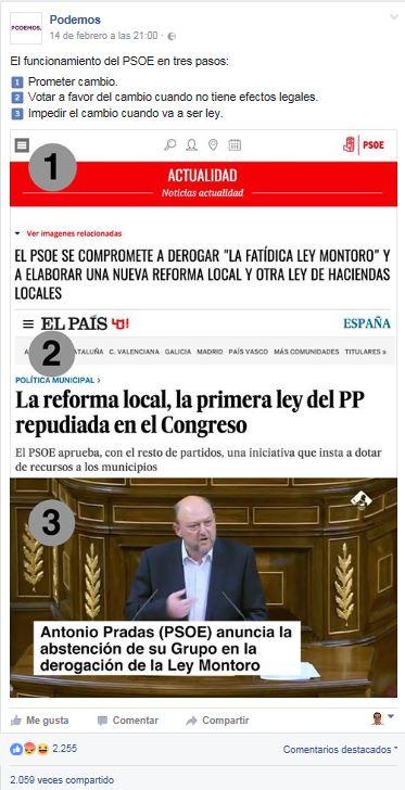 El hundimiento del PSOE  - Página 4 112