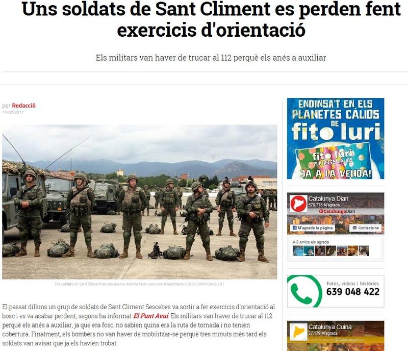 Situación de las fuerzas represivas de España Captur22