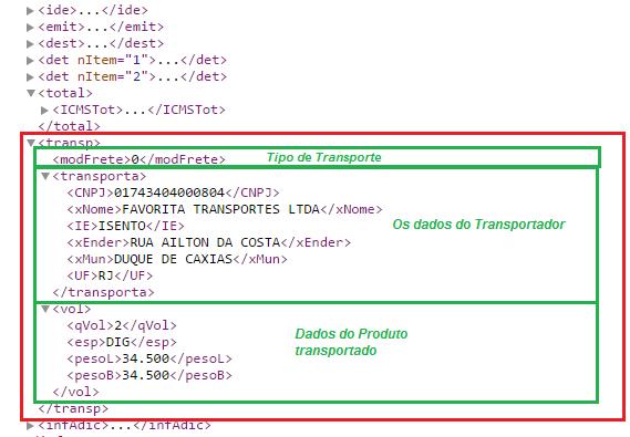 "[Resolvido]Importar Xml Lote ""Importar Duplicata"" Transp10"