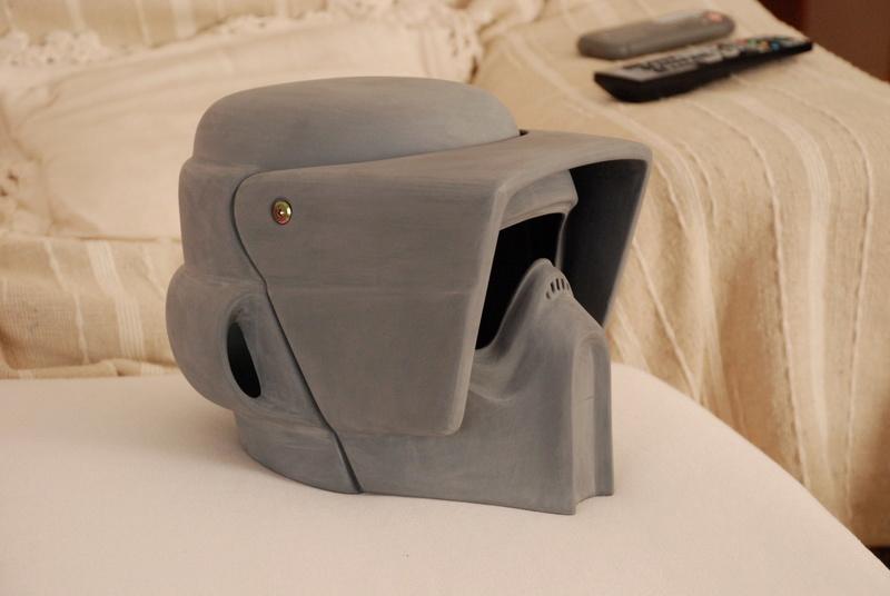 """""""Biker Scout Helmet Project"""" Dsc_3524"""
