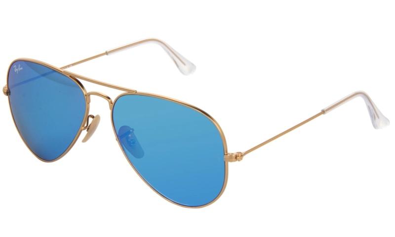 Брендовые солнцезащитные очки RAY BAN от ottics.ru 226