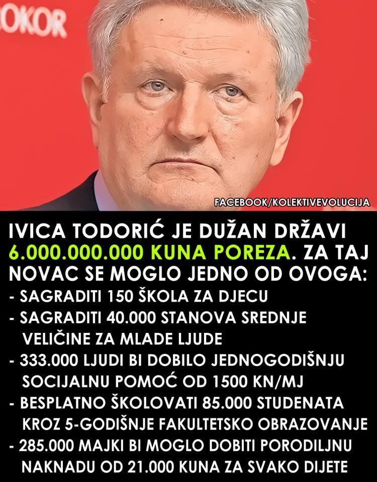 POSTAJE LI HRVATSKA PRAVNA (demokratska )  DRŽAVA ?  - Page 15 17309710