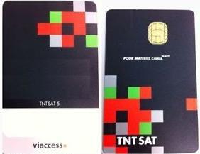 Carduri TNTSAT actualizare 510