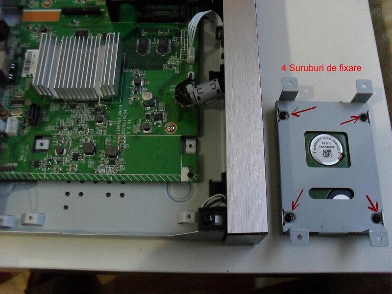 OCTAGON SF4008 4K Demont10