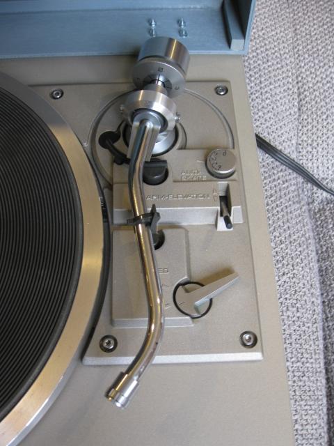Valutazione TT Technics SL 3210 e Pioneer PL 514 Img_1129