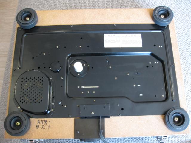 Valutazione TT Technics SL 3210 e Pioneer PL 514 Img_1131
