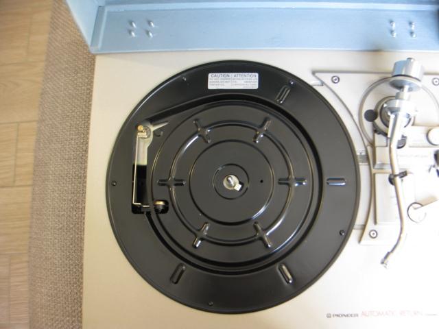 Valutazione TT Technics SL 3210 e Pioneer PL 514 Img_1135