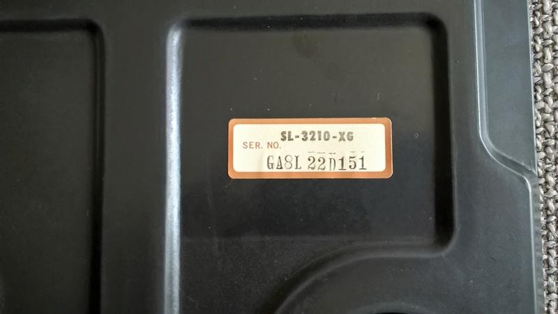 Valutazione TT Technics SL 3210 e Pioneer PL 514 Wp_20132