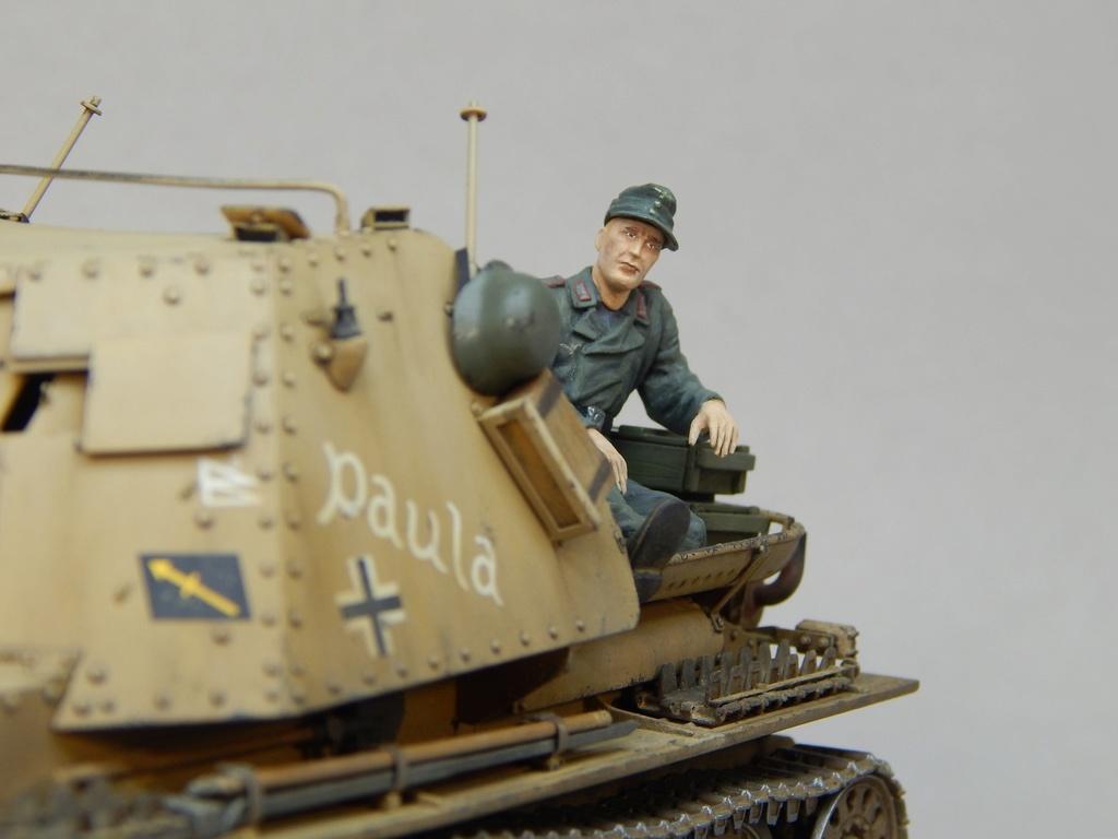 German 7,5cm Pak40 Fgst. Pz.Kpfw. Marder III Ausf.H Dscn5262