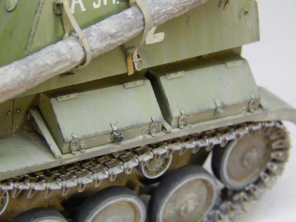 Самоходная артиллерийская установка Су-76М Dscn5366