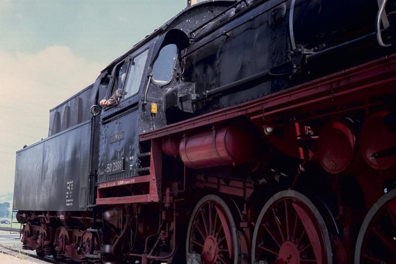50 2988 auf der Sauschwänzlebahn Shtand19