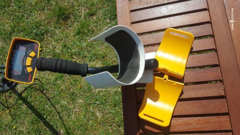 Как да си направим подлакътник за металотърсач 3-e14910