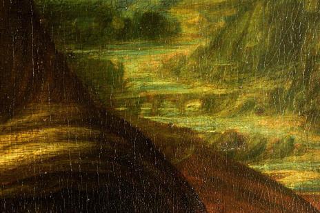 Os segredos de Leonardo da Vinci 33343110