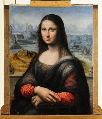 Os segredos de Leonardo da Vinci Prado-10