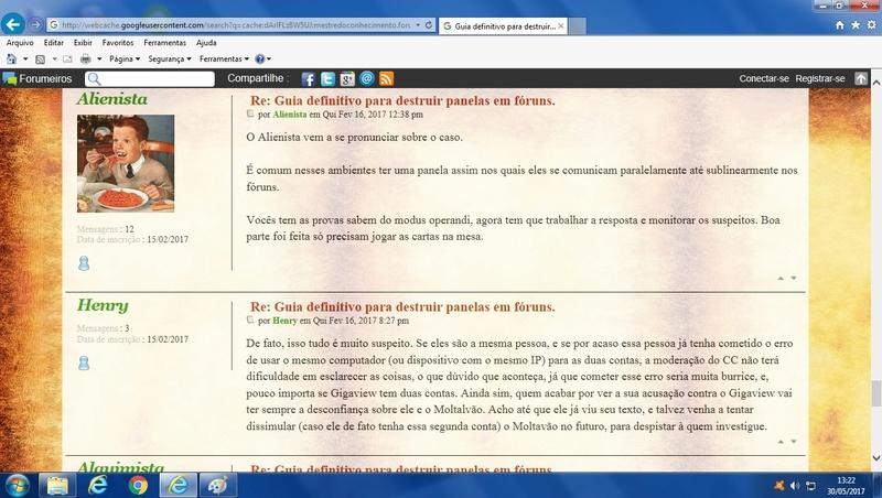 Show de BURRICES do Clube Cético - Página 3 Prova106