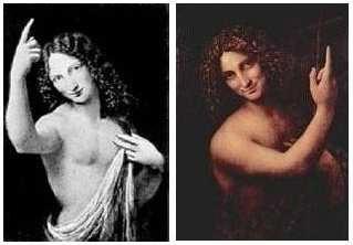 Os segredos de Leonardo da Vinci Sem_t100