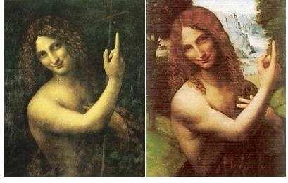 Os segredos de Leonardo da Vinci Sem_t101