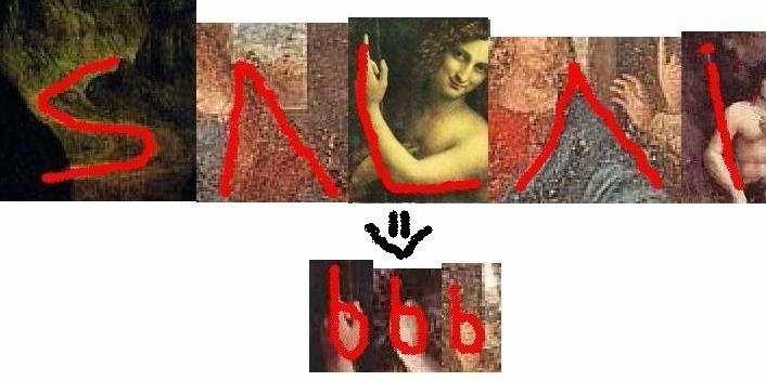 Os segredos de Leonardo da Vinci Sem_t109