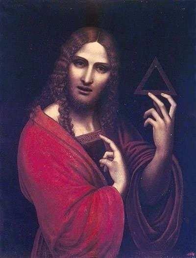 Os segredos de Leonardo da Vinci Sem_t124
