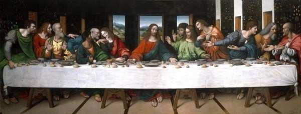 Os segredos de Leonardo da Vinci Sem_t126