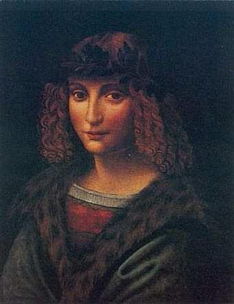 Os segredos de Leonardo da Vinci Sem_t128