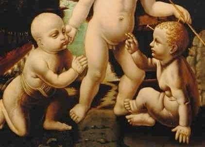 Os segredos de Leonardo da Vinci Sem_t137