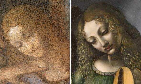Os segredos de Leonardo da Vinci Sem_t144
