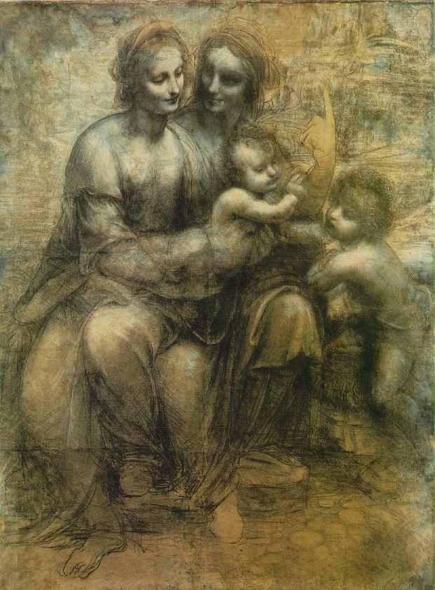 Os segredos de Leonardo da Vinci Sem_t148