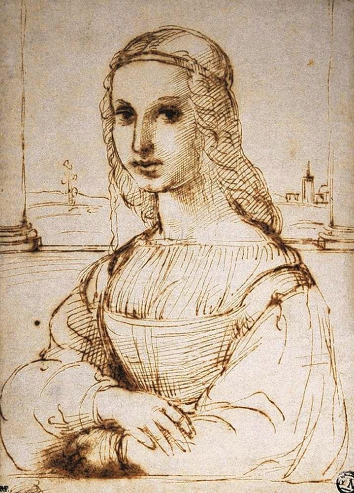 Os segredos de Leonardo da Vinci Sem_ty13