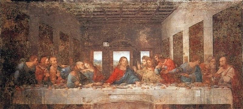Os segredos de Leonardo da Vinci Sem_ty49