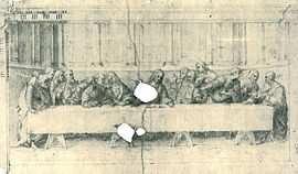 Os segredos de Leonardo da Vinci Sem_ty58