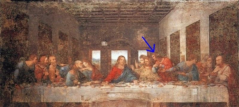 Os segredos de Leonardo da Vinci Sem_ty60
