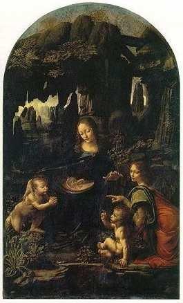 Os segredos de Leonardo da Vinci Sem_ty63