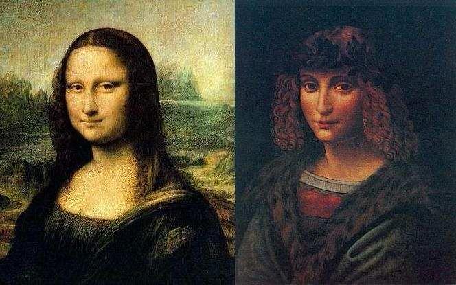 Os segredos de Leonardo da Vinci Sem_ty68