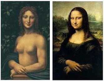 Os segredos de Leonardo da Vinci Sem_ty75