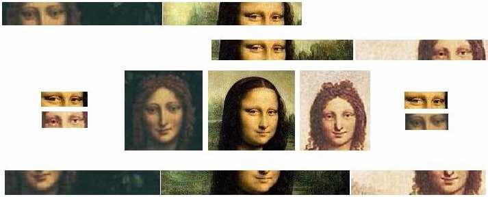 Os segredos de Leonardo da Vinci Sem_ty77