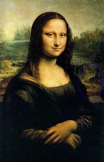 Os segredos de Leonardo da Vinci Sem_ty80