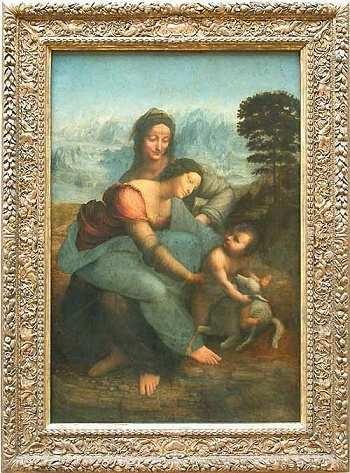 Os segredos de Leonardo da Vinci Sem_ty81