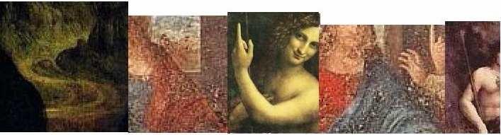 Os segredos de Leonardo da Vinci Sem_ty93