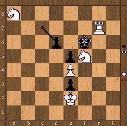 Lendas interessantes! Xadrez18