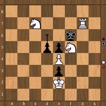 Lendas interessantes! Xadrez20