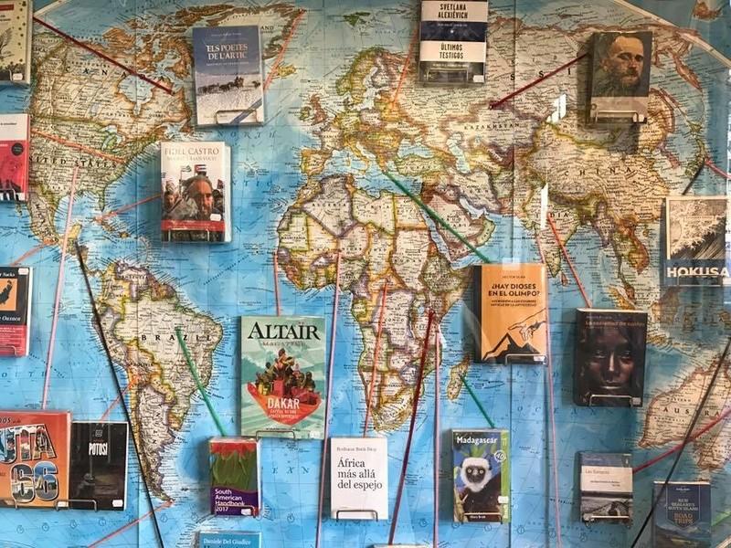 Librerías Altair11