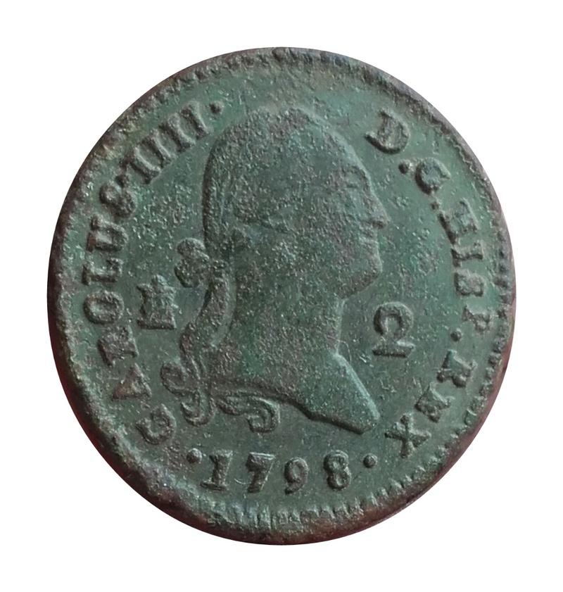 1798 Carlos IV Img_2021