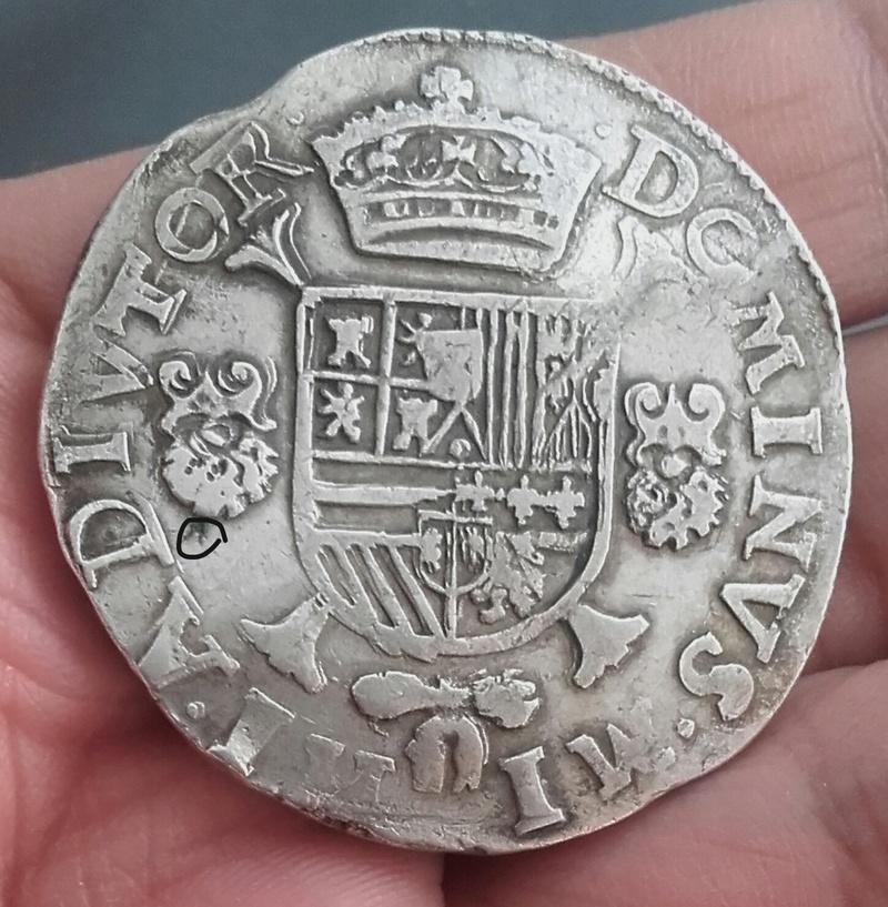 puntos verdes en moneda de plata Img_2047