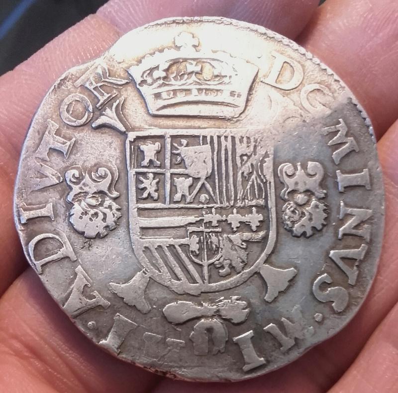 puntos verdes en moneda de plata Img_2052