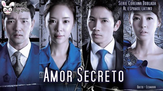 Amor Secreto (01/16) DISPONIBLE  - Página 6 Portad15