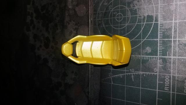 Lamborghini Aventador LP 700-4 + Kits Liberty Wark 20170284