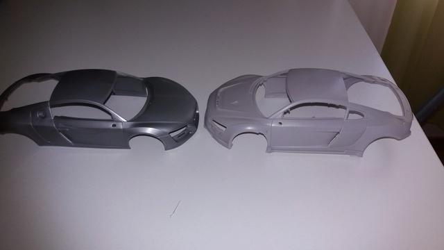 Audi R8 ( Revell) + Kits PPI RAZOR GTR ( C1 Model) - Página 2 20170530
